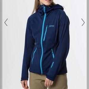 Marmot ROM soft shell jacket